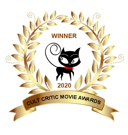 Cult Critic Winner Laurel